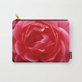Rose 11 Carry-All Pouch
