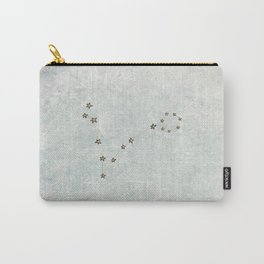 Pisces x Astrology x Zodiac Carry-All Pouch