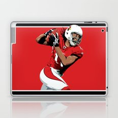 Catch & Run Laptop & iPad Skin