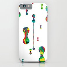 Rain Drops Slim Case iPhone 6s