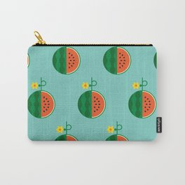 Fruit: Watermelon Carry-All Pouch