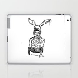Little lost boys II Laptop & iPad Skin