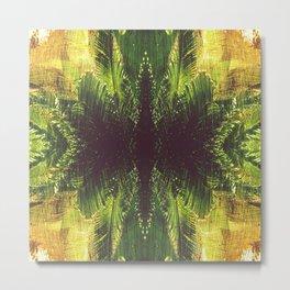Enter The Jungle (1) Metal Print