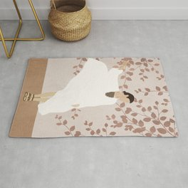 Soft Summer Breeze II Rug