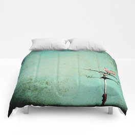 Weather vane  Comforters