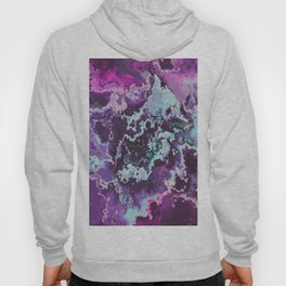 Purple craze Hoody