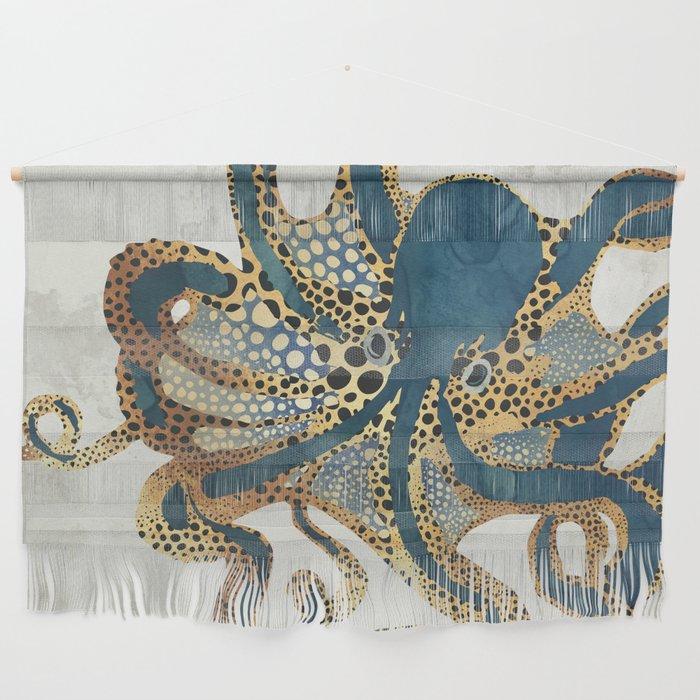 Underwater Dream VI Wall Hanging