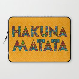 C13D No Worries Laptop Sleeve