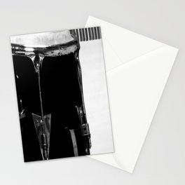 Drum Stationery Cards