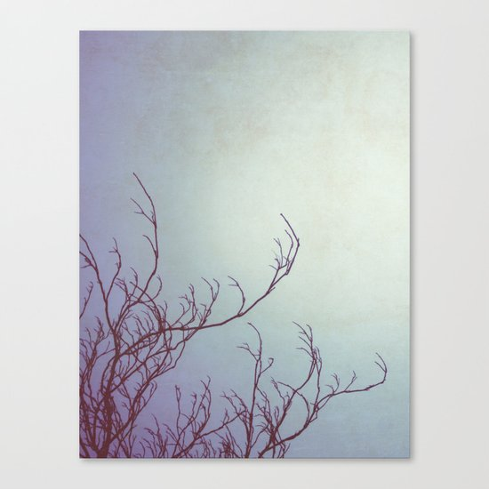 I Need You So Much Closer Canvas Print
