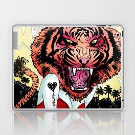Oh, Tiger! Laptop & iPad Skin