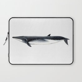 Bryde´s whale Laptop Sleeve