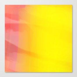 Warm tones Canvas Print