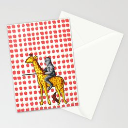 The Knight Stationery Cards