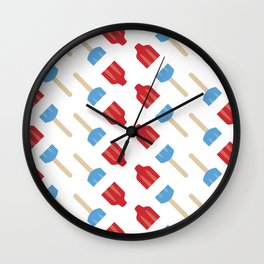 You're the Bomb (Pop) Wall Clock