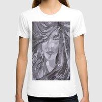 plain T-shirts featuring Plain Jane by Sartoris ART