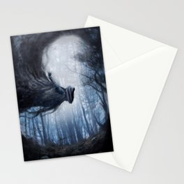 Rauperoden Stationery Cards