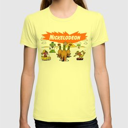 Nickstalgia T-shirt