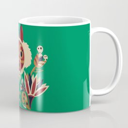 Mono Deco Coffee Mug