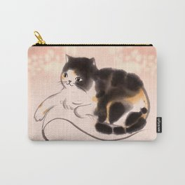 Queen Fa Carry-All Pouch