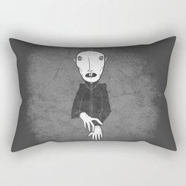 Nosferatu Rectangular Pillow