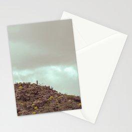 Landscape Joshua Tree 7385 Stationery Cards