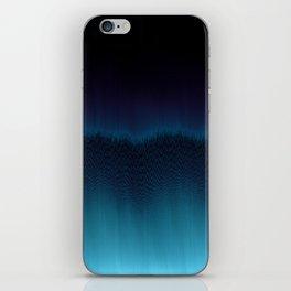 L I N E A R iPhone Skin