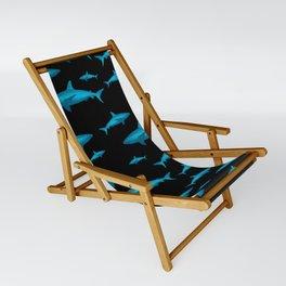 Shark city Sling Chair
