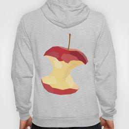 Geo Apple Core Hoody