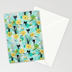 Watercolor Fairies Stationery Cards