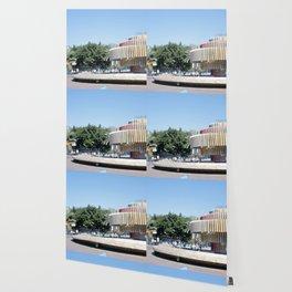 Tel Aviv photo - Dizengoff Square Wallpaper