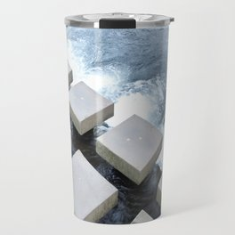Stepping Stone Travel Mug