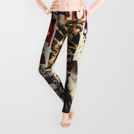 Tales Leggings
