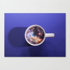Dark Energy  Canvas Print