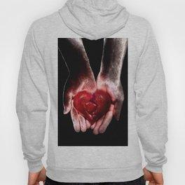 Take my heart Hoody