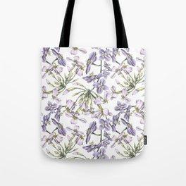 Spring is calling Tote Bag