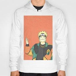 Naruto X Martin Solo Hoody
