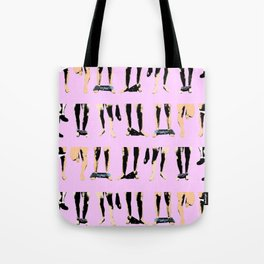 Circle jerk_orgy mix Tote Bag