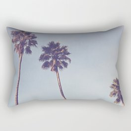 Sunshine & Warmth Rectangular Pillow