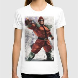 M Bison T-shirt