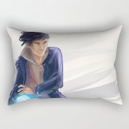 Magnus Bane Rectangular Pillow