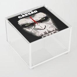 Hail Caesar Acrylic Box