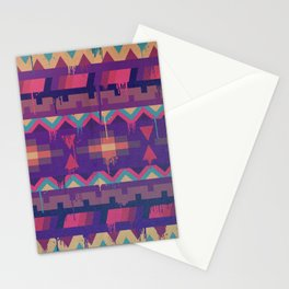 Resident Stationery Cards