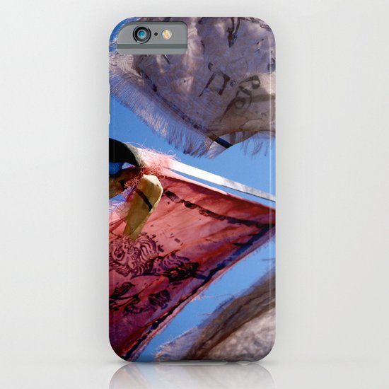 Nepal iPhone & iPod Case
