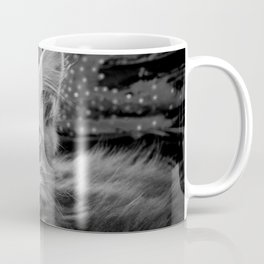 Starry-Eyed Soul Coffee Mug