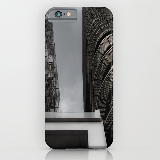 Builds 5 iPhone & iPod Case