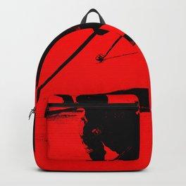 Red Light Break-Away - Hockey Players Backpack