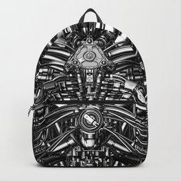 The Machine Backpack