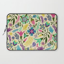 Bring Me Flowers in the Afternoon Laptop Sleeve