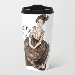 Fairy for Your Wishes Travel Mug